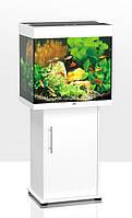 Аквариум Juwel PRIMO 70 LED, 70 литров белый