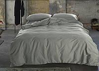 Двуспальный комплект постельного белья LIGHT GREY, фото 1
