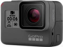 Экшн-камера GoPro HERO6 Black.- CHDHX-601