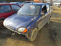 Авто под разборку Fiat Cinquecento 0.9 1999, фото 1