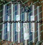Чистик 107-113D дисков сошника металлический SCRAPER 107-075D з.ч. GP 107-113d, фото 4