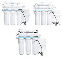 Система обратного осмоса Ecosoft Standard (190 л. в сутки)
