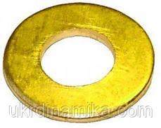 DIN 125 латунь диаметр Ф6, фото 2