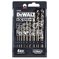 Набор сверл по металлу DeWALT DT5935 (США/Чехия)