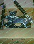 Чистик 107-113D дисков сошника металлический SCRAPER 107-075D з.ч. GP 107-113d, фото 5