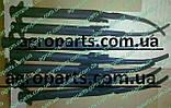 Чистик 107-113 диска сошника АНАЛОГ чистики 107-075d для great plains Alternative parts 107-113D .D. SCRAPER, фото 3