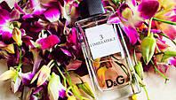 Лицензионная туалетная вода Dolce Gabbana Anthology L`Imperatrice 3