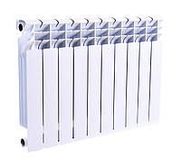 Алюминиевый радиатор INTEGRAL 350х80