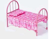 Кровать 9342/ws 2772 железная ав, hn