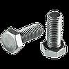 Болт високоміцний М110 клас міцності 10.9 DIN 931, DIN 933, фото 4