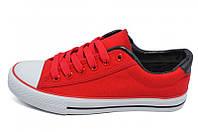 Кеды женские Ideal 252 Red