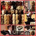 Симфония  волос