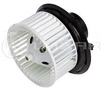Вентилятор отопителя Laguna II 1.6 / 1.8i / 1.9dCi / 2.0i / 2.2D (01-) (LFh 0964) Luzar
