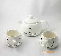 Набор для чая 'Снеговик' (122927)