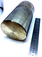 Круг бронза оловянистая БрО5Ц5С5 70х120