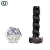 Болт высокопрочный М27 ГОСТ Р 52644-2006