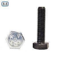Болт высокопрочный М27 ГОСТ Р 52644-2006, фото 2