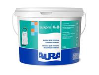 Краска для кухонь и ванных комнат Aura Luxpro K&B (полуматовая) 10л.