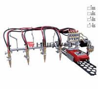Самоходная портативная машина для прямолинейного раскроя листового металла GCD4-100