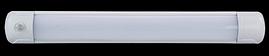 Светильник DELUX FLF LED 30 6500К 32W, светодиодный +sensor