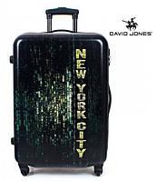 5d7cfb4afda1 Дорожные сумки и чемоданы David Jones в Украине. Сравнить цены ...