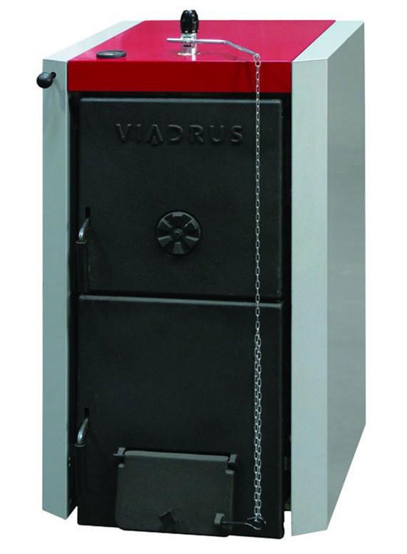 Твердопаливний котел Viadrus Hercules U22 C/5