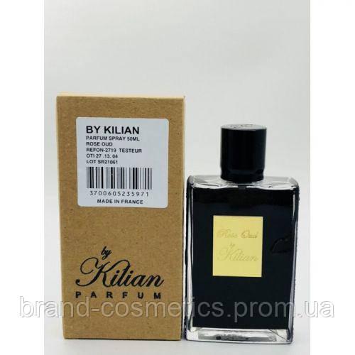 Kilian Rose Oud 50 ml TESTER унисекс