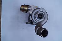 Турбина новая (Турция) Renault Master 2 8200091350A EGTS 100 HP (л.с.)