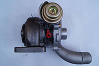 Турбина новая (Турция) Renault Master 2 7701472228 EGTS 100 HP (л.с.)