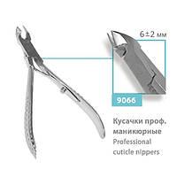 Кусачки маникюрные професcиональные SPL 9066