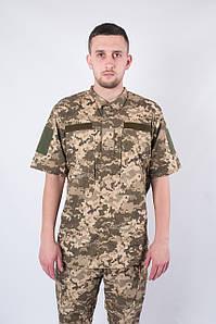 Сорочка Польова Укр-5 ( Піксель ) Легка