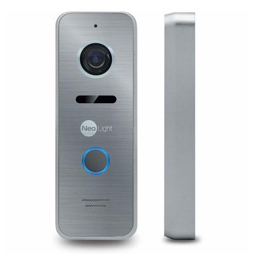 NeoLight PRIME Silver цветная видеопанель 800 ТВЛ