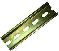 DIN-рейка металева