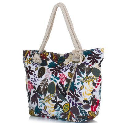 9f4554e3ce4e Женская пляжная тканевая сумка FAMO (ФАМО) DC1806-06 - ManWood - cтильные  мужские