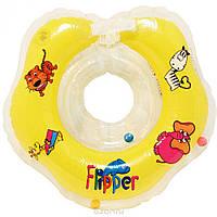 Круг на шею для купания Flipper Roxy-kids 4 цвета
