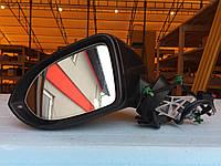 Дзеркало радіатора для Volkswagen Passat B8.