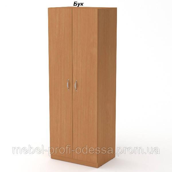Шкаф 1 Компанит микролифт и одна полка