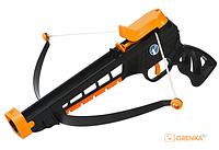 Игрушечное оружие Petron 'Арбалет-пистолет' (124036)