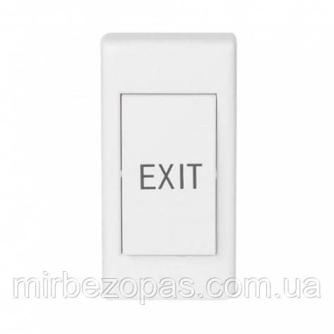 Кнопка выхода Atis Exit-PE, фото 2