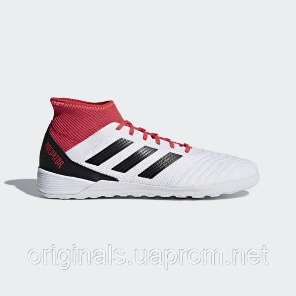 Футбольные бутсы для зала Adidas Predator Tango 18.3 IN CP9929 - 2018 -  интернет-магазин bf1d0bfdf04