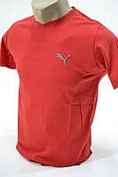 Однотонные спортивные мужские футболки