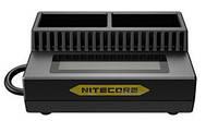 Зарядное устройство Nitecore UGP3 для GoPro Hero 3 (AHDBT- 302/301/201) (124942)