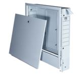 Шкаф коллекторный встраиваемый 710х700х120 8-10 выходов