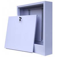 Шкаф коллекторный наружный 780х600х120 11-12 выходов