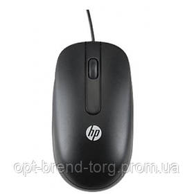 Мышь HP Scroll Mouse (QY777AA)