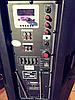 Колонка аккумуляторнаяTemeisheng A86 комбосистема, фото 10
