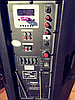Профессиональная аккумуляторная колонка  TEMEISHENG A86 Bluetooth комбосистема  ( Реплика ), фото 6