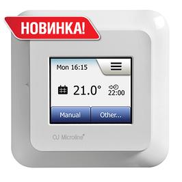 Терморегулятор OJ Electronics (Дания)