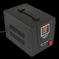 Стабилизатор напруги LPT-2500RD BLACK (1750W)