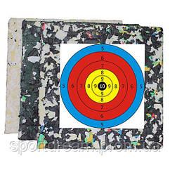 Изолон-блок 100мм (стрельбовая мишень)